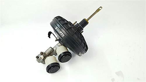 Power Brake Booster & Master Cylinder OEM 90 91 Chevy Corvette exc ZR1 R321873 ()