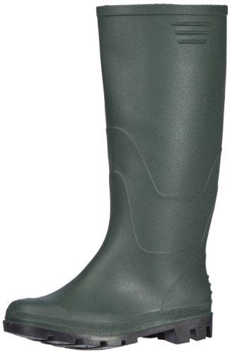 FELDTMANN PVC Stiefel Farmer Hoch, grün