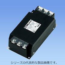 コーセル(COSEL)ノイズフィルタ TAC-60-223 三相三線式 500V 60A 2.5mA/5.0mA(max) 22,000pF   B01N259ZP3