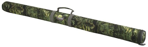 Plano 4442-10 Fabric Rod Tube, Bass Fishouflage, 42-Inch, Outdoor Stuffs