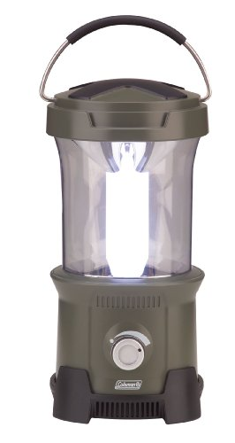 Coleman Lantern Reflector - Coleman 4D CPX6 High-Tech LED Lantern