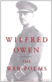 War Poems Of Wilfred Owen