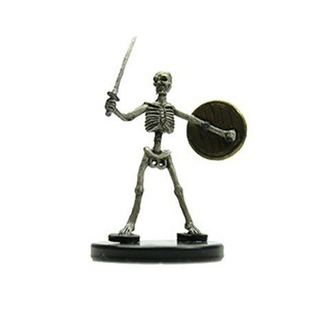 (Pathfinder Battles:Undead Horde - Skeleton)
