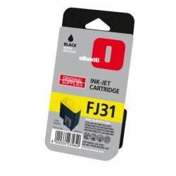Olivetti Testina Monoblocco Nera X Faxlab270 553990