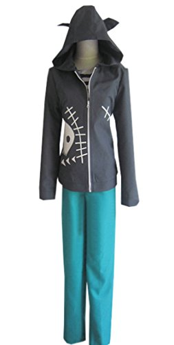 Dreamcosplay Anime Hetalia: Axis Powers Prussia Halloween Uniform Cosplay -