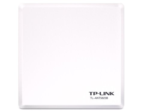 TP-LINK TL-ANT5823B 5Ghz 23Dbi Outdoor Directional Panel Antenna, N Type Female Connector