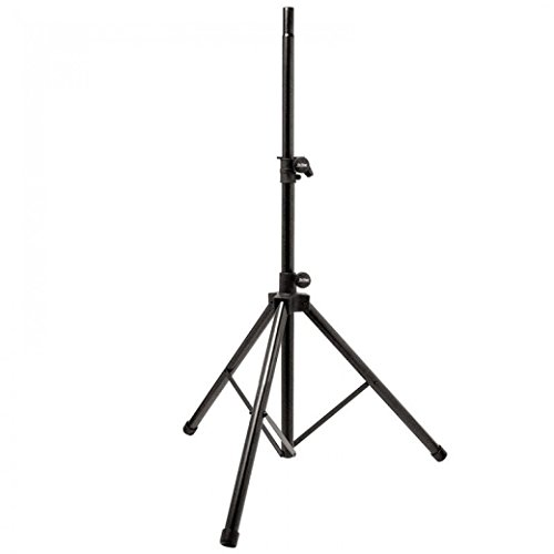 On Stage SS7761B All-Aluminum Tripod Speaker Stand