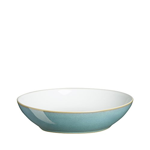 - Denby Azure Individual Pasta Bowls, Set of 4