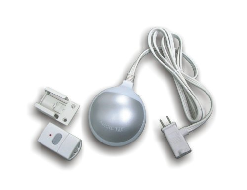 Skylink MT-200 Magic Tap Touch Dimmer with Remote (Remote Control Lamp Dimmer compare prices)