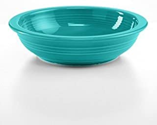product image for Homer Laughlin Individual Pasta Bowl, Turquoise