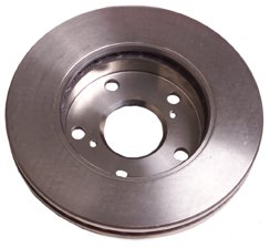 Beck Arnley 083-2449 Brake Disc