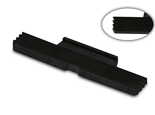 New Extended Plate lever for Glock Gen1 to Gen4 Straight Edge ()