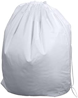 product image for Thirsties Deluxe Diaper Duffle, White (Discontinued by Manufacturer)