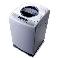 Midea 2.1 CF Portable Washing Machine Washer