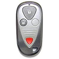 Keyless Entry Remote Fob Clicker for 2006 Acura RSX - Memory #1 With Do-It-Yourself Programming