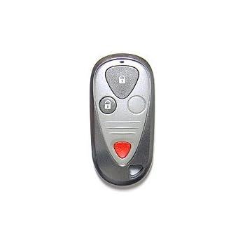 Amazon Com Keyless Entry Remote Fob Clicker For 2006