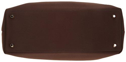 La Bagagerie - Sully, Borsa da donna, marrone (marron), unica