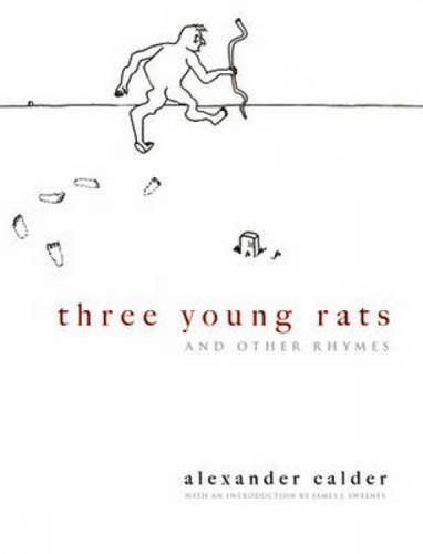 Three Young Rats And Other Rhymes (Dover Fine Art, History Of Art)