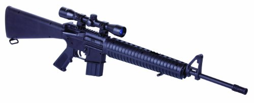 Crosman MTR77 Tactical Style Rifle