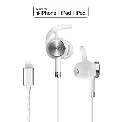 Best Mic Earbuds For Iphone 2019 - Top Rated Products