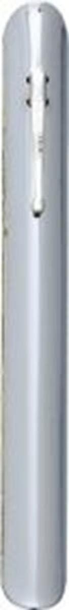 Franmara 1131-BU Deluxe Improved Stainless Steel Crumb Scraper with Nickel Plated Clip
