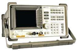 Keysight/Agilent 8560E Portable Spectrum Analyzer, 30 Hz - 2.9 GHz