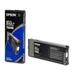 Epson T544800 220ml Ultra Chrome Ink Cartridge (Matte Black)