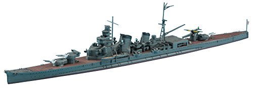 HASEGAWA 49348 1/700 Japanese Navy Heavy Cruiser Kinugasa ()