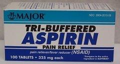 Magnesium Aspirin - 6