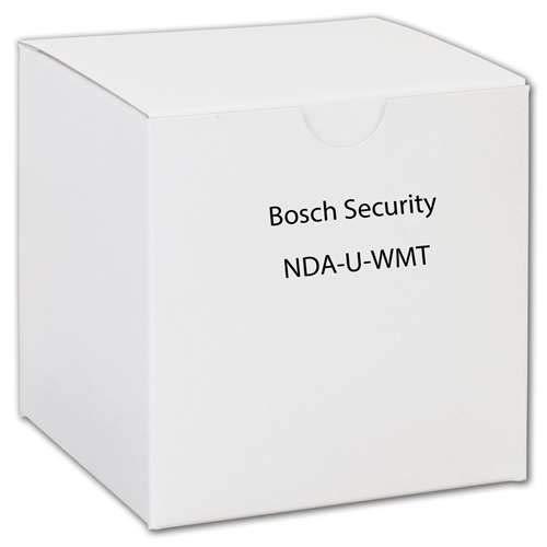 Bosch NDA-U-WMT Pendant Wall Mount by Bosch