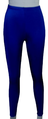 Color pants / spats Long dark blue L W-CS50-011 (japan import) by Riara