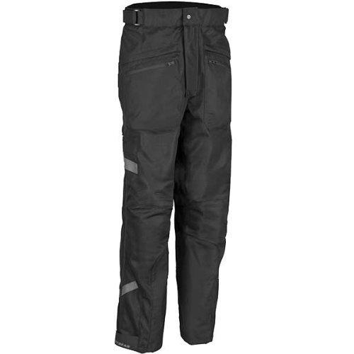 Firstgear HT Air Overpants (32) (BLACK)