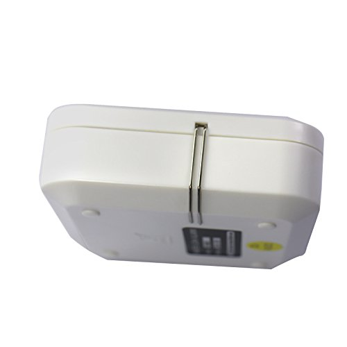 All-sun Portable Water Leak Alarm Safety Water Damage