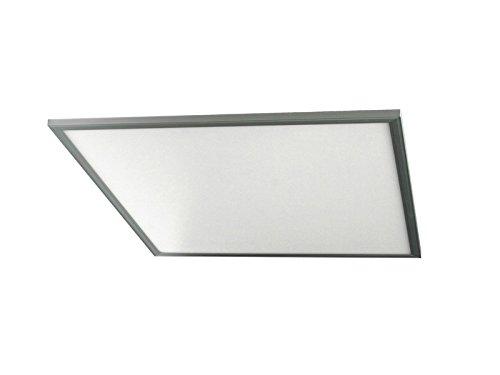 Plafoniera Led Quadrata 48w : Pannello led w quadrato luce neutra plafoniera cm
