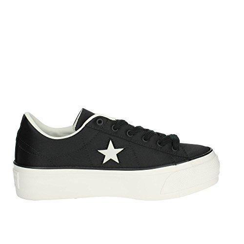 Petite Femme Sneakers Converse Noir 561213c gfYqw
