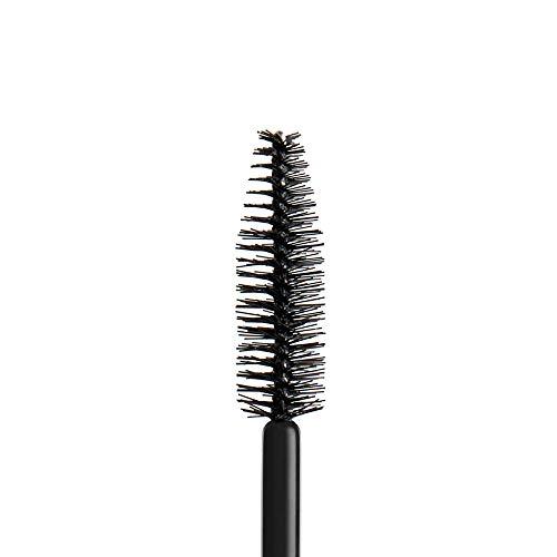 NYX PROFESSIONAL MAKEUP Worth The Hype Volumizing and Lengthening Mascara, Black