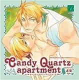 Candy Quartz apartment よる