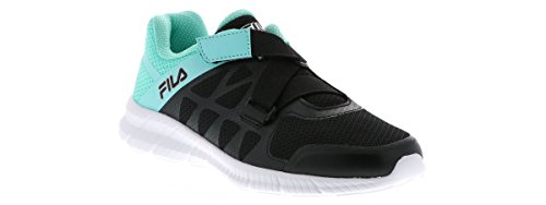 Fila Womens Memory Finity 50 Black
