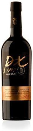 La famosa publicación de Wine Advocate de Robert Parker le ha otorgado nada más y nada menos que 96