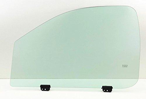 NAGD Fits 02-08 Dodge Ram 1500 03-09 Dodge Ram 2500 3500 4500 5500 Pickup 2 Door Standard Cab Driver Side Left Front Door Window Glass
