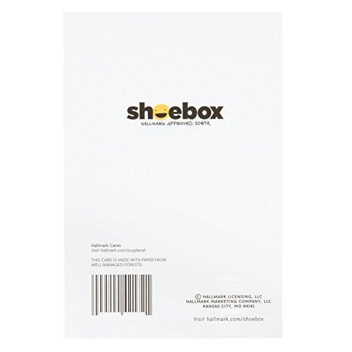 Hallmark Shoebox Funny Birthday Card for Her (Wine and Coffee) by Hallmark (Image #5)