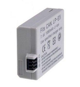 AAA Products ® batería recargable de alta capacidad para cámara ...