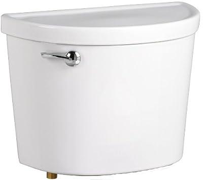 American Standard 4225A105.020 Champion PRO Right-Hand Trip Lever 1.28-Gallons Per Flush Toilet Tank, White