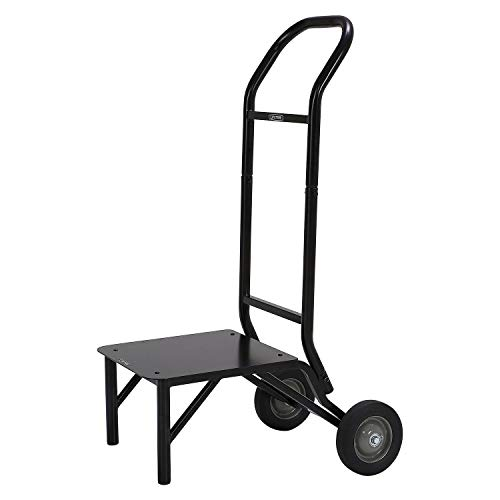 (Lifetime 80527 Stacking Chair Dolly )