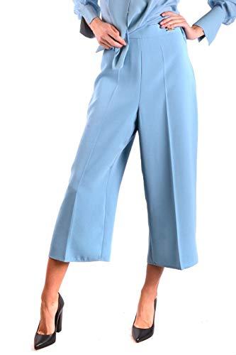 Franchi Mcbi36033 Jeans Poliestere Elisabetta Azzurro Donna 6OZwzqdx