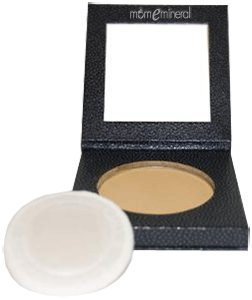 Ecco Bella FlowerColor Face Powder Light - 0.38 oz - pack of - 1