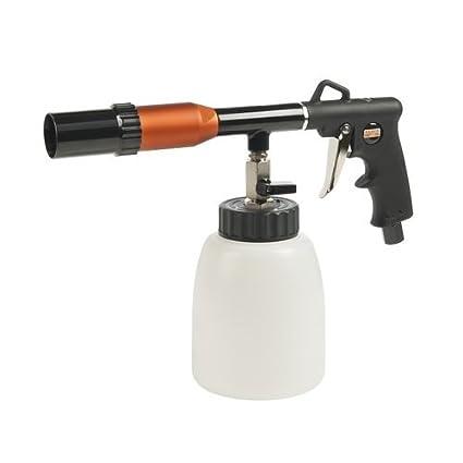 Bahco BPN010 - Pistola Neumática Limpiadora