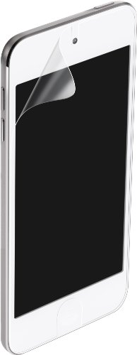 Otterbox Screen Protector for iPod Touch - Retail Packaging - Clear (Otterbox Ipod For 5 Gen)
