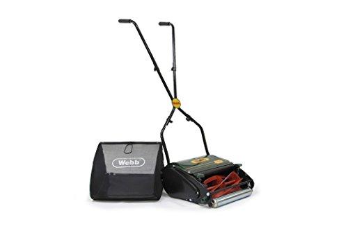 WEBB H12R-A 30 cm Roller Hand Mower