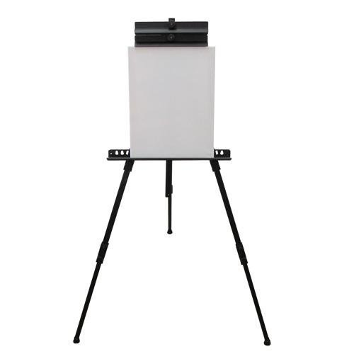 Artists Fully Adjustable Telescopic Water Colour Field Easel